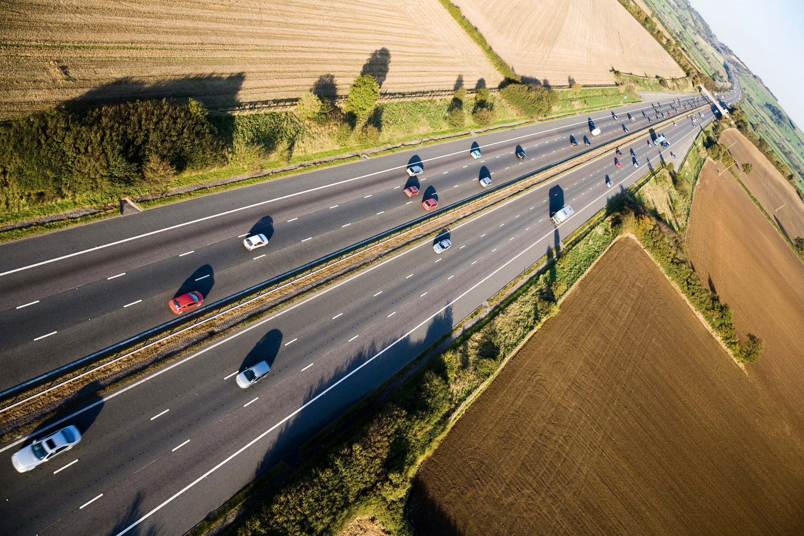 Temporary Car Insurance for International Drivers & Tourists