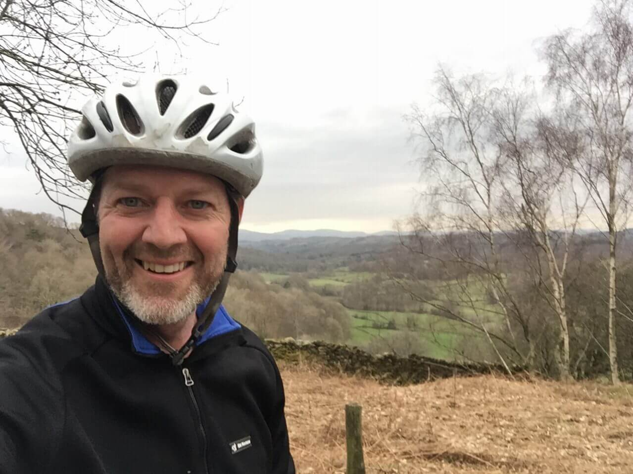 Meet the Cycle Team – Peter