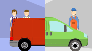 Watch the Dayinsure temporary van insurance video