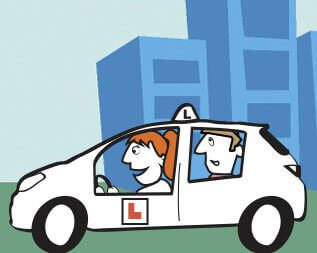 Learner driver insurance now available in own car