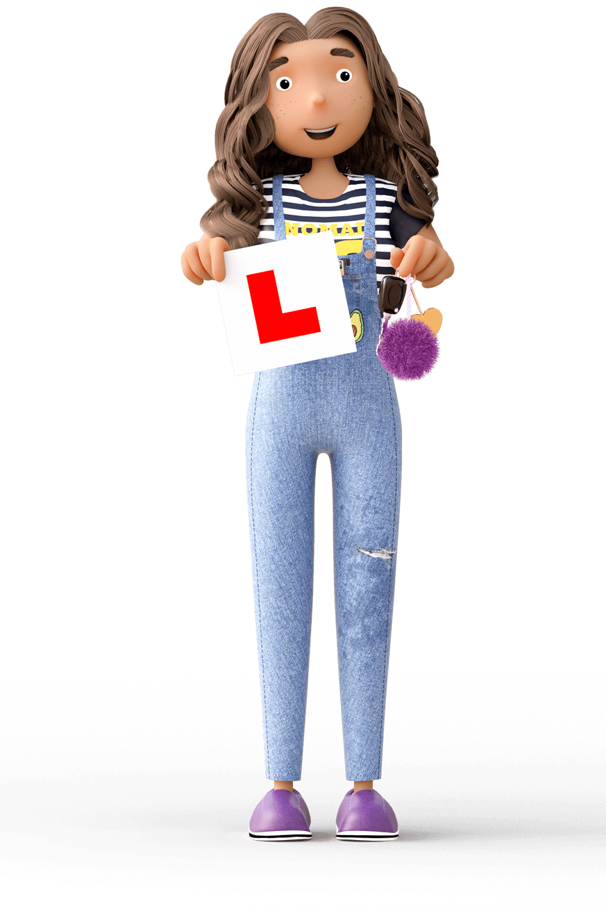 Dayinsure learner driver