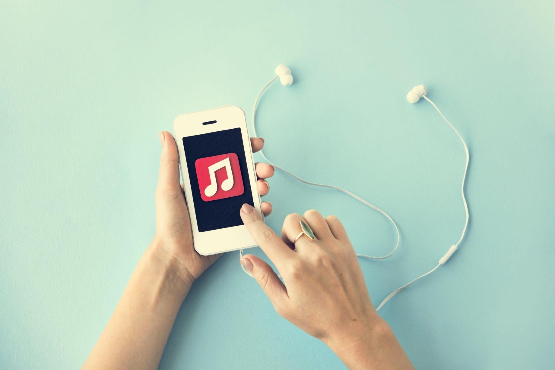 Plan a playlist