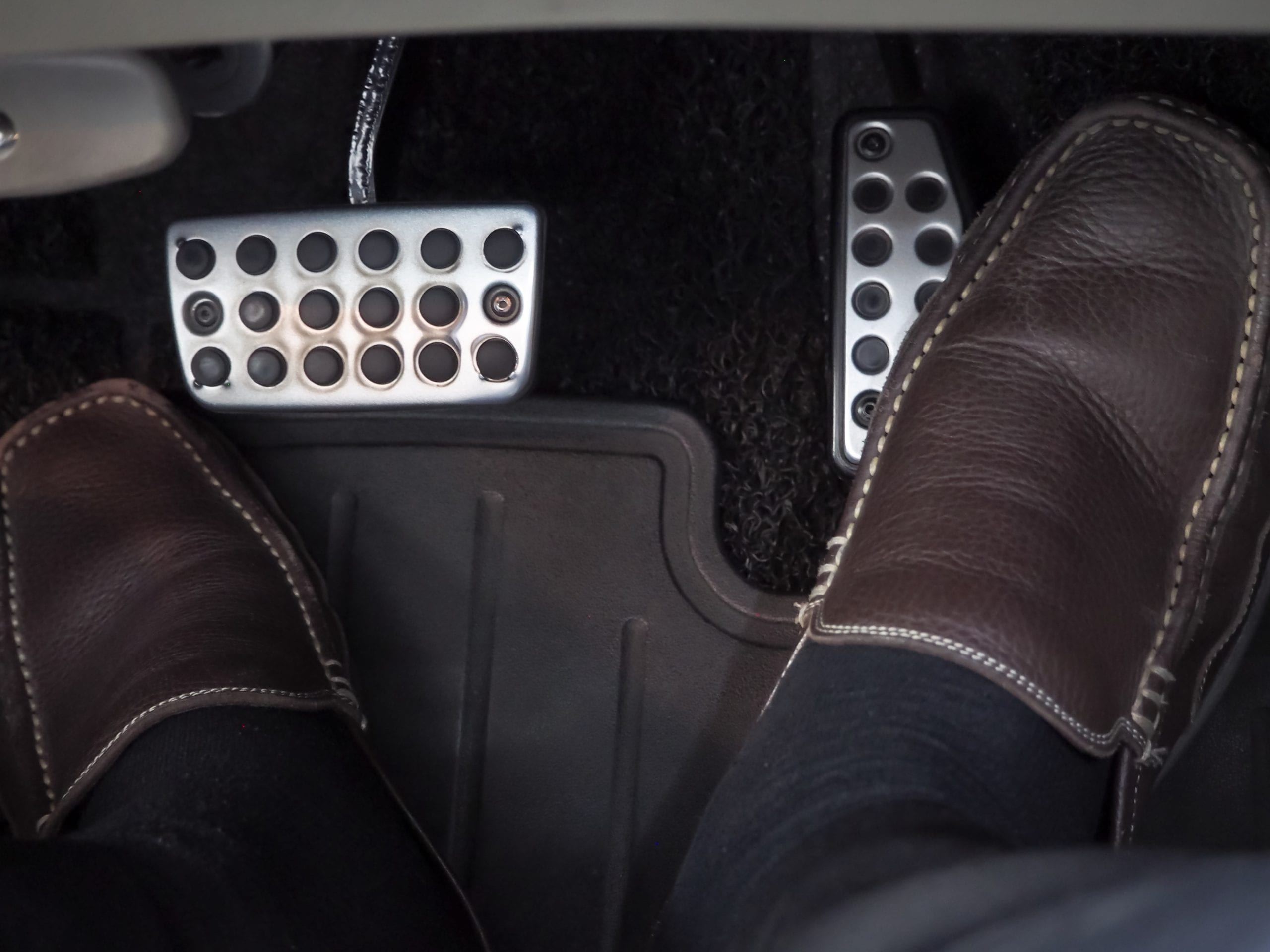 What you need to know about driving shoes