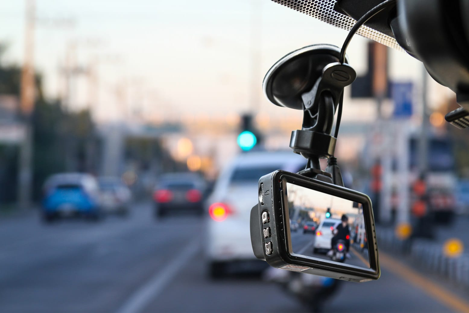 What to look for when buying a dashcam