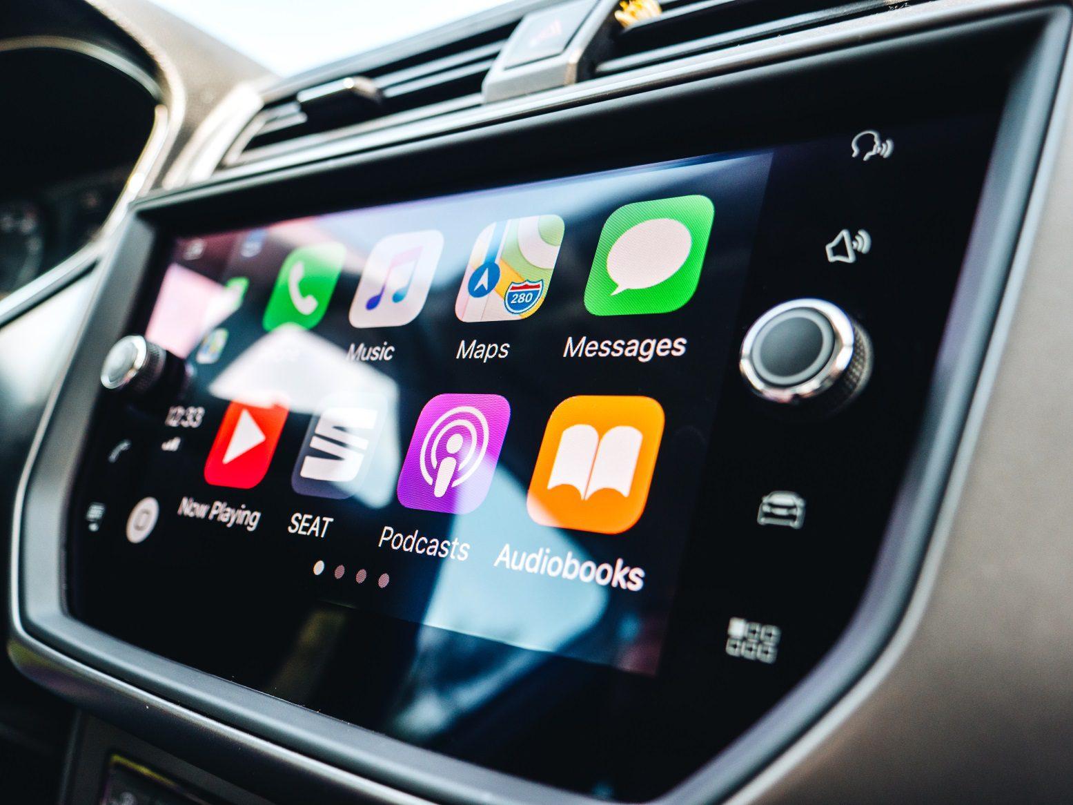 Best audiobooks for driving