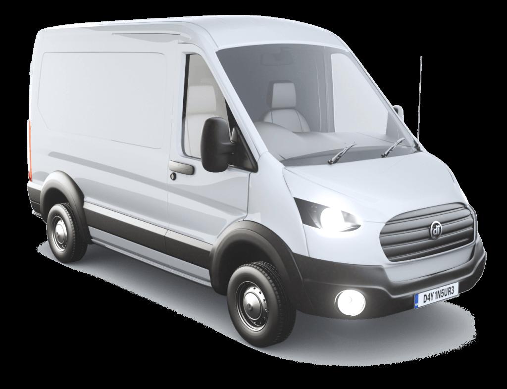 Dayinsure Business Van Insurance