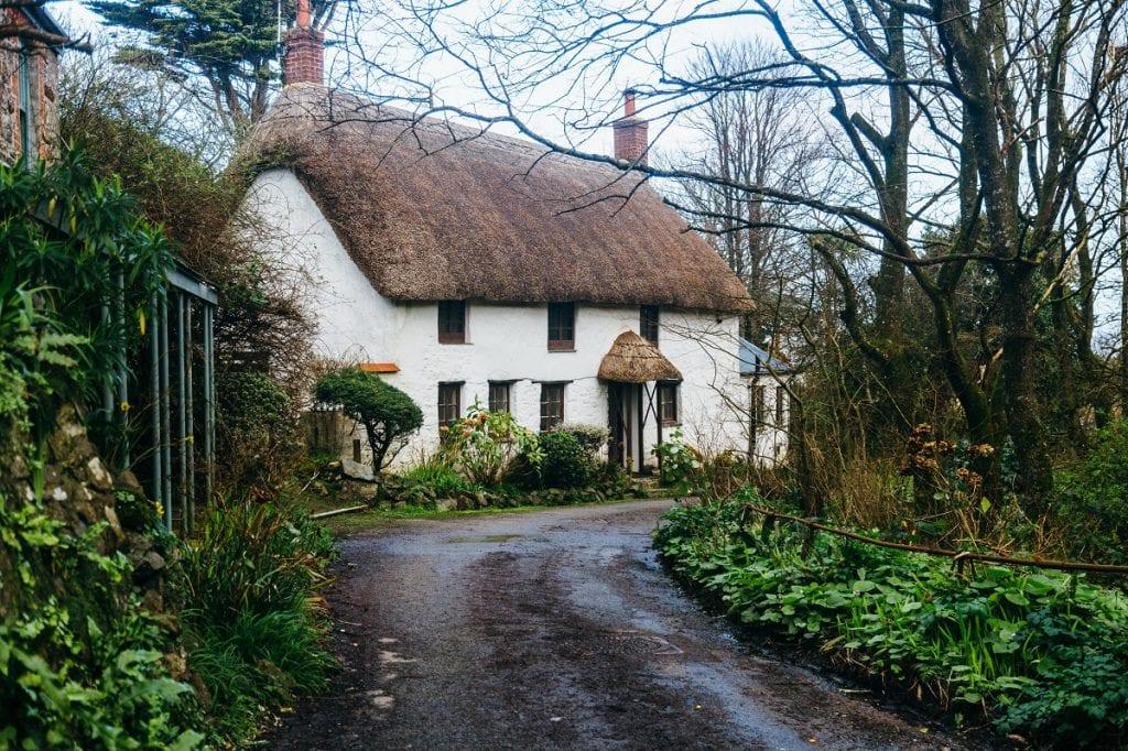 Cornish Holiday Cottage